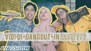 Video VIDI DI-DANGDUT-IN LESTI??? | #VAgoVLOG S02E02 MP3, 3GP, MP4, WEBM, AVI, FLV Mei 2019