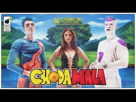 Mala - Choda - nova pesma, tekst pesme i tv spot