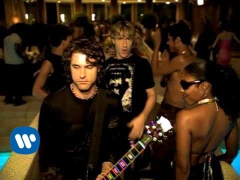 Collective Soul - Why Pt. 2 (Video)