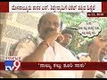 Viral Video: Thippeswamy Seen Saying His Supporters To Pelt Stones On Sriramulu