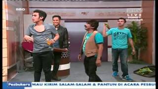 Download Video Pesbukers 28-06-13 Part 3 MP3 3GP MP4