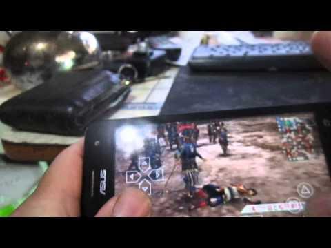 PSP模擬器 -