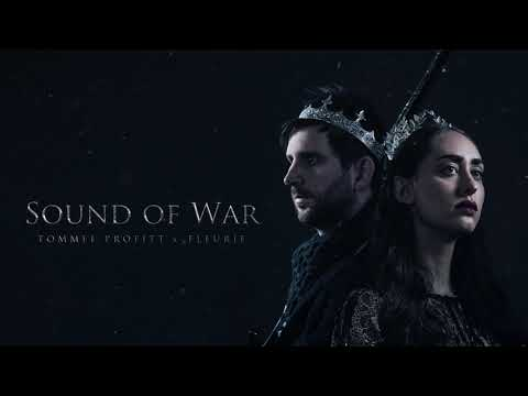 """""""Sound of War"""" (feat. Fleurie) // Produced by Tommee Profitt"""