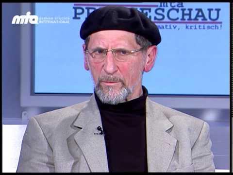 MTA Presseschau - Antwort auf Vorwürfe - Report Mainz und Spiegel gegen Ahmadiyya Muslim Jamaat