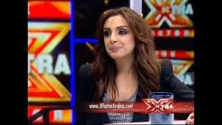 الحلقة الثانية كاملة - The XTRA Factor 2013