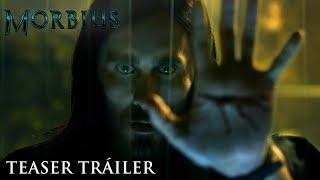 MORBIUS. Teaser Tráiler Oficial HD en español. En cines 31 de julio.