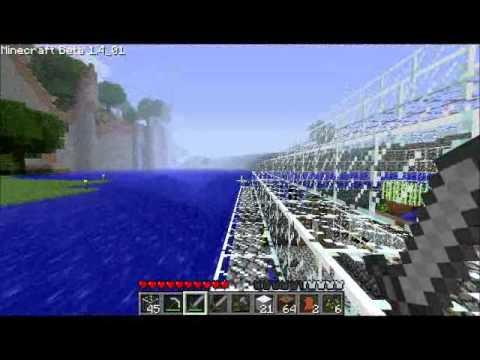 Video 2 de Minecraft: Crear casa bajo el agua