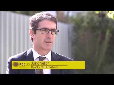 Las PYMES en CEEI Castellón