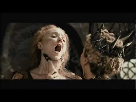 0 Trailer #2:  Snow White and the Huntsman