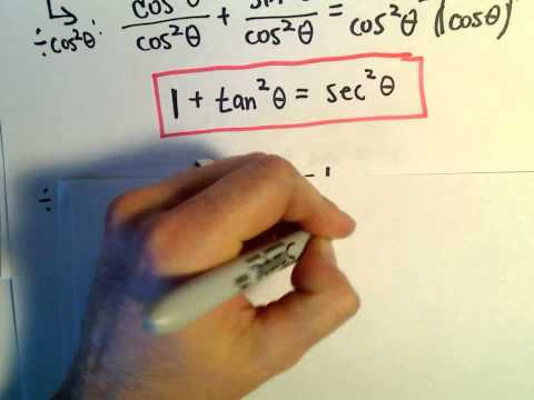 Identities - Trigonometric Identities: How to Derive / Remember Them - Part 1 of 3. The dreaded trig identities!! Oh no! Here are some ways that I remember the trig ident...