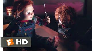 Nonton Cult of Chucky (2017) - New Playmates Scene (6/10) | Movieclips Film Subtitle Indonesia Streaming Movie Download