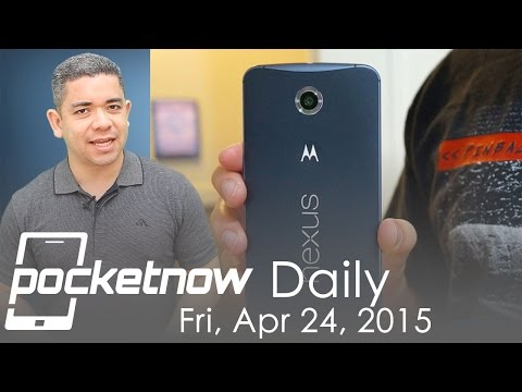 Google Nexus disappoints, Nokia Android phone, Apple Watch & more – Pocketnow Daily