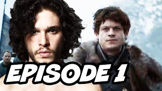 Game Of Thrones Season 6 Episode 1 Premiere Date, Season 7 and 8. HBO 10 Seasons, George RR Martin Spinoff, Margaery...