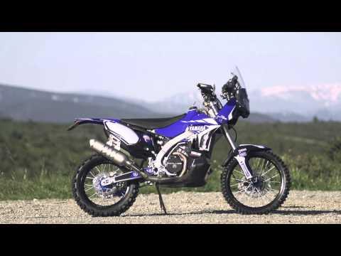 A nap videója: Így köszönti Despres-t a Yamaha