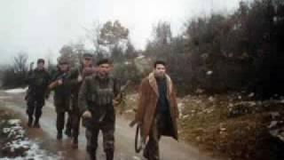 Ushtria Qlirimtare E Kosoves__Brigada 125