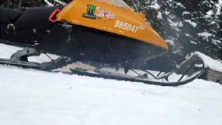 10. Ski doo tundra mod engine sound