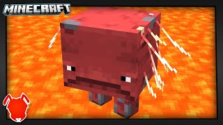 there's MORE Minecraft 1.16 Nether Updates?!