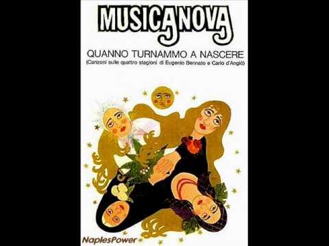 Musicanova - PRIMMAVERA (1979)