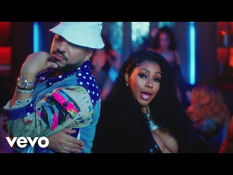 "French Montana – ""Wiggle It"" ft. City Girls"
