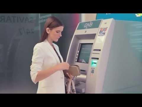 savitarna - Įneškite grynuosius į savo banko sąskaitą nemokamai ir Jums patogiu metu. Daugiau informacijos - www.dnb.lt.