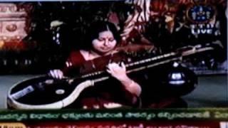 Yedukondalaswamy By Ghanatasala , Veena By E.Gayathri