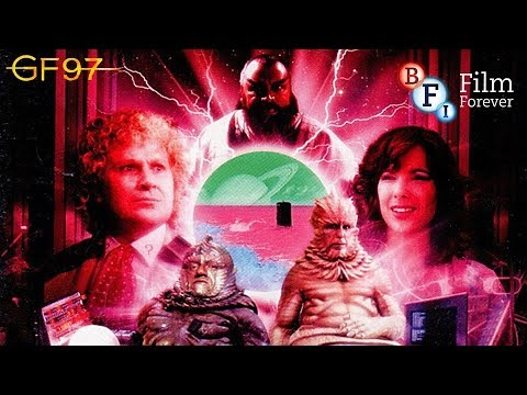 Mindwarp BFI Southbank Screening Trailer | Doctor Who | The Collection