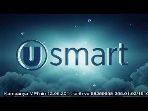 Uğur U-Smart Klima Reklam Filmi