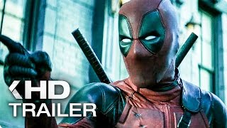 Nonton Deadpool 2 Teaser Trailer  2018  Film Subtitle Indonesia Streaming Movie Download