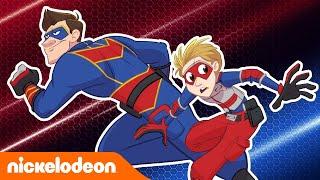 Het is Danger Donderdag! Bekijk nu de Henry Danger specials iedere donderdag om 16:00! Dit is het officiële Nickelodeon Nederlands YouTube kanaal!