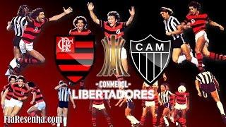 Muitas são as polêmicas em torno da partida entre Flamengo e Atlético-MG, pela Copa Libertadores da América de 1981. Aliás, existem mesmo controvérsias, ...