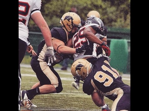 Freeman Maitrel || 2015 Season Highlights