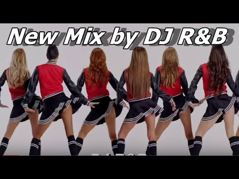 """THE BEST OF POP HISTORY"" - NEW RETRO DISCO MIX by DJ R&B Vol.3"