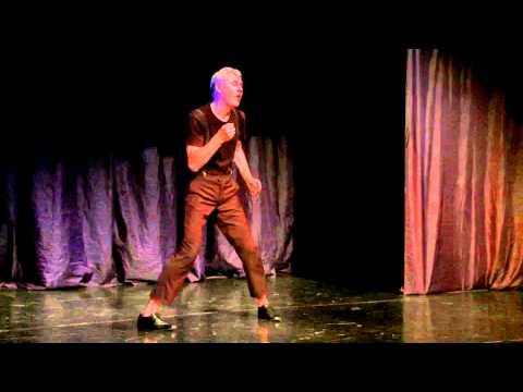 Kabaret Mimika - Poranek
