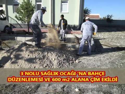 KARAPINAR BELEDİYESİ SİNEVİZYON GÖSTERİSİ