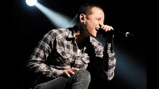 LINKIN PARK---LIVE---VIVO--IN MEMORY OF CHESTER BENNINGTON