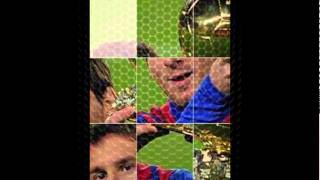 Messi The Star YouTube video