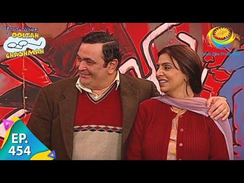 Taarak Mehta Ka Ooltah Chashmah - Episode 454 - Full Episode