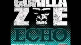 Gorilla Zoe - Echo (Subtitulada)