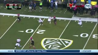Deone Bucannon vs Oregon  (2013)