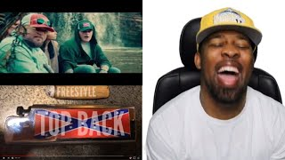 """UPCHURCH """"Top Back"""" Freestyle, """"Buzz Won't Last"""", Kevin Gates  """"paper chasers"""" REMIX 