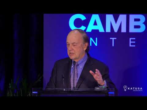 Is the Future of Money Gold, Crypto or Fiat? - Jim Rickards