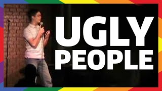 UGLY PEOPLE - Standup Set | Gay Asian Clean Stand Up Comedy