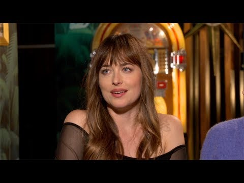 Bad Times at the El Royale: Stars and Director Talk