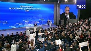 Владимир Путин про возможное реформирование института выхода на досрочную пенсию