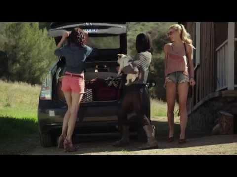 Zombeavers (Trailer)
