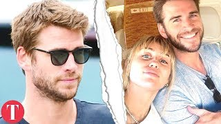 Video The Truth About Miley Cyrus And Liam Hemsworth Split MP3, 3GP, MP4, WEBM, AVI, FLV Agustus 2019
