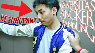 Video Kampus Angker Bandung | Dibalik #MalamJumat Ewing HD MP3, 3GP, MP4, WEBM, AVI, FLV Oktober 2018