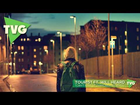 Tourist Ft. Will Heard - I Can't Keep Up (Vancington Remix)