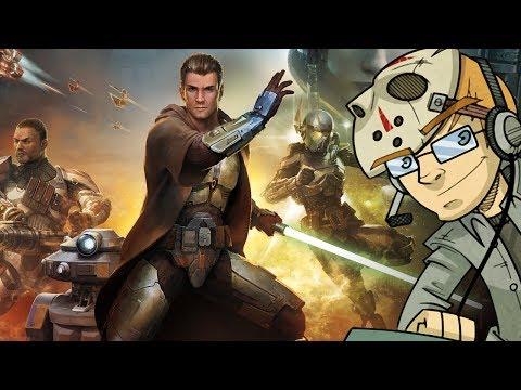Star Wars: The Old Republic   Moje wrażenia (po pół roku grania)