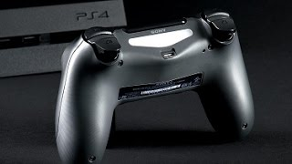 How To Sync A PS4 Controller.